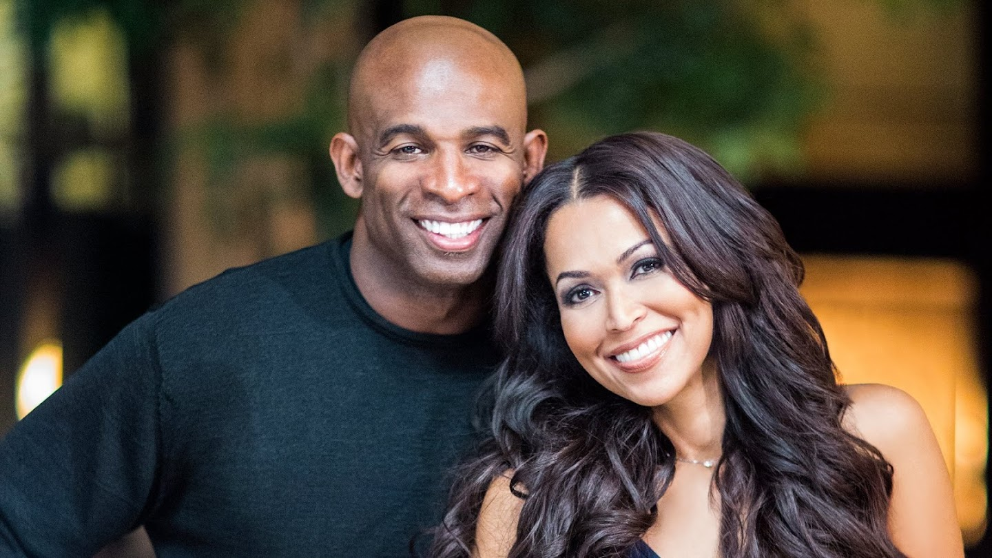 Watch Deion's Family Playbook live