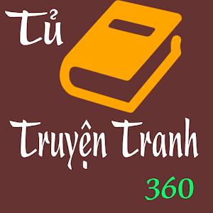 Tủ Truyện Tranh 360