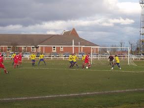 Photo: 23/02/08 v Highgate Utd (MCFLP) 0-1 - contributed by Mike Latham