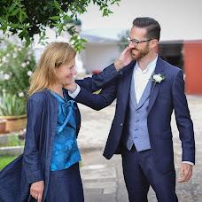 Wedding photographer Donato Ancona (DonatoAncona). Photo of 01.09.2018