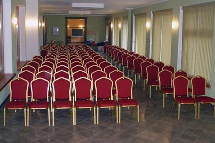 Фото №2 зала Зал «Философ»