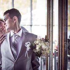 Wedding photographer Ivan Oborin (IvanOborin). Photo of 15.12.2015