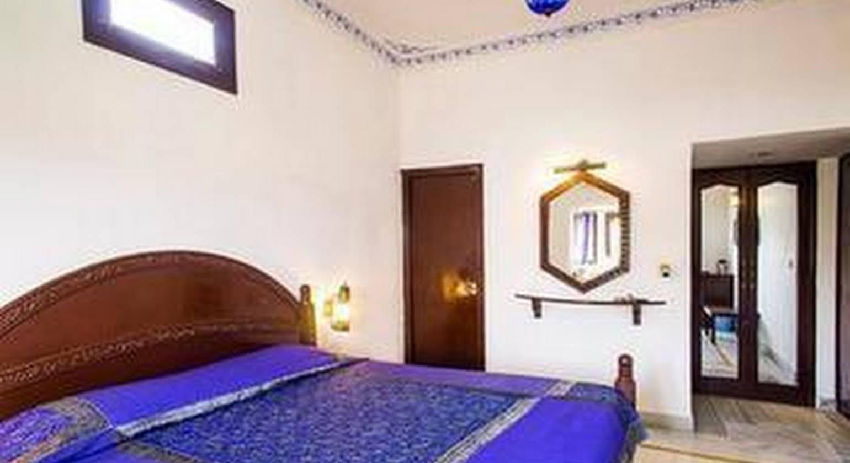 Hotel Sargam Sadan