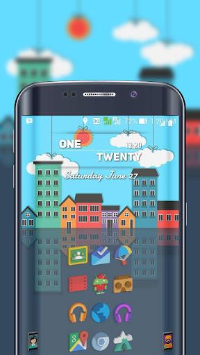 Tigad Pro Icon Pack  screenshots 13