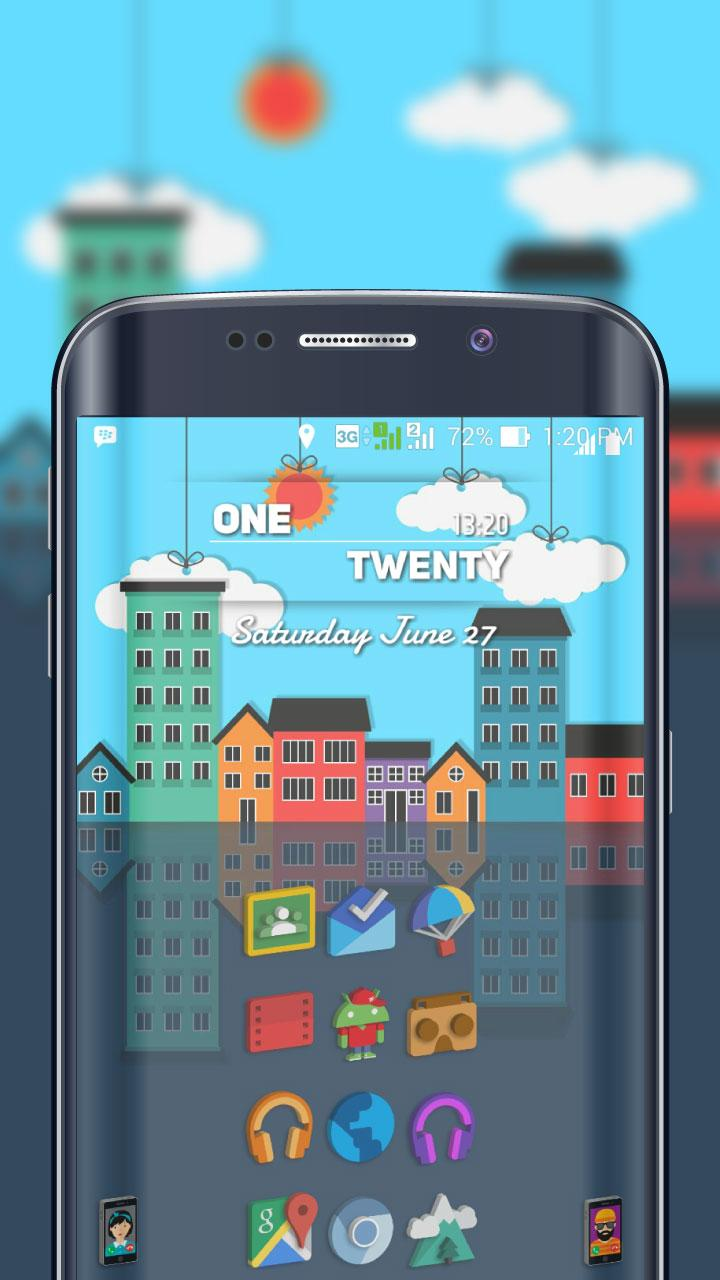 Tigad Pro Icon Pack Screenshot 12