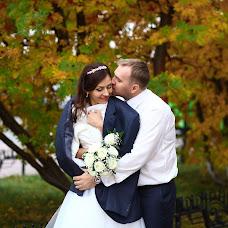 Wedding photographer Evgeniy Kovyazin (Evgenkov). Photo of 28.09.2014