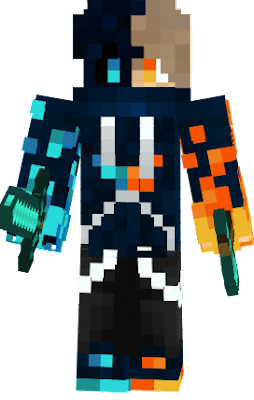 Warrior Nova Skin