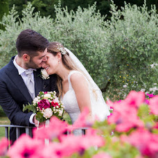 Fotografo di matrimoni Tiziana Nanni (tizianananni). Foto del 11.08.2017