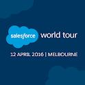 Salesforce World Tour 2016 icon