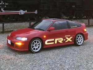 CR-Xのカスタム事例画像 mugen pro.3さんの2020年10月04日18:57の投稿