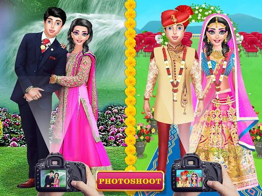 Indian Makeup and Dressup 6.2.3 Screenshots 1