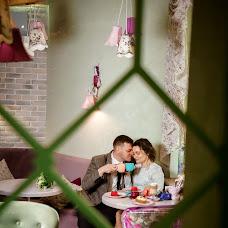 Wedding photographer Anastasiya Tiodorova (Tiodorova). Photo of 01.07.2018