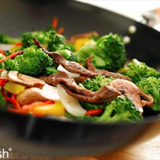 Beef With Cauliflower Stir Fry Recipes.