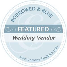 Borroed and Blue Featured Vendor