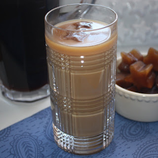 Coffee Concentrate for Iced Coffee