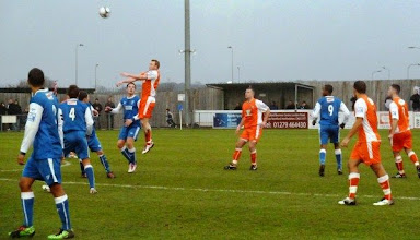 Photo: 01/01/11 v Braintree Town (Conference South) 1-2 - contributed by Bob Davies
