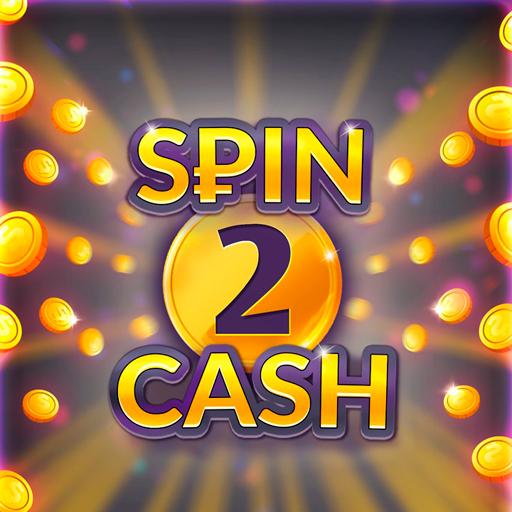 Spin2Cash - лотерея удачи