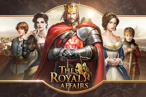 The Royal Affairs 1.0.1 androidappsheaven.com 1
