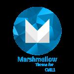 Marshmallow CM11 Icon