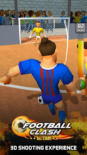 Football Clash: All Stars  screenshots EasyGameCheats.pro 1