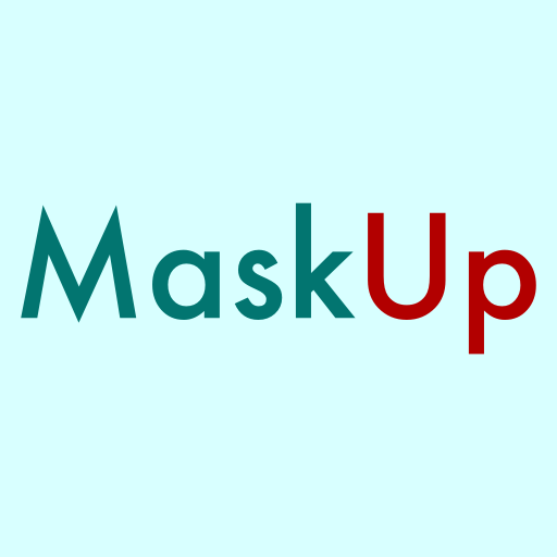 MaskUp - Filters for Selfies