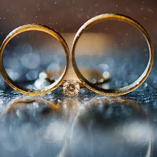 Fotógrafo de casamento Paul Budusan (paulbudusan). Foto de 20.02.2018