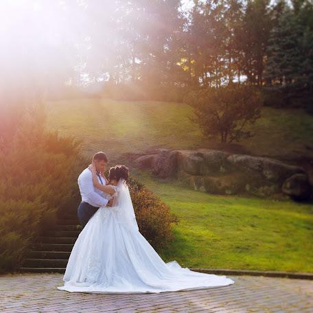 Wedding photographer Ayk Nazaretyan (RealTime). Photo of 06.12.2017