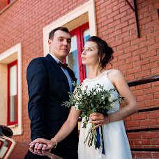 Wedding photographer Andrey Ivanov (MOESTRO). Photo of 22.08.2018