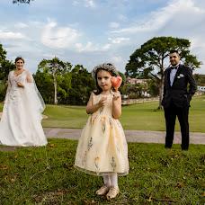 Fotógrafo de bodas Ibrahim Alfonzo (alfonzo). Foto del 06.09.2018