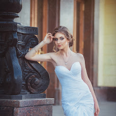 Wedding photographer Ivan Almazov (IvanAlmazov). Photo of 11.06.2015