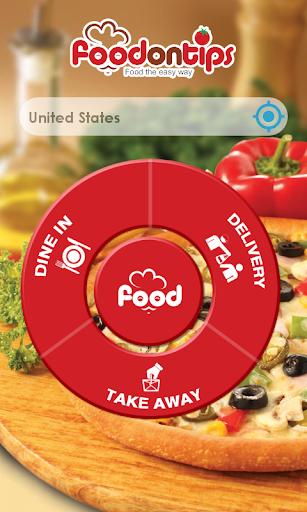FoodOnTips