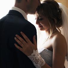 Wedding photographer Vitaliy Manzhos (VitaliyManzhos). Photo of 26.06.2017