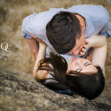 Wedding photographer Kirill Kado (OctavCado). Photo of 24.11.2016