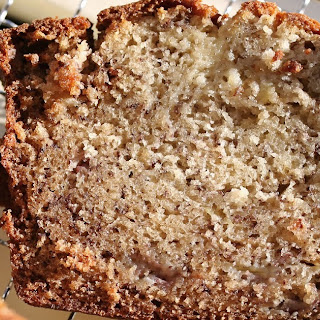 Banana Bread With Shortening Recipes