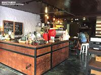 MR.B Cafe' 逗咖啡