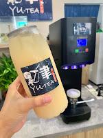 聿茶株式會社Yu Tea