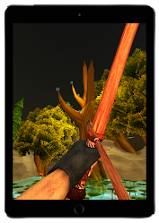 Archery Physics Bow and Arrow: Objects Destruction game (apk) free download for Android/PC/Windows screenshot