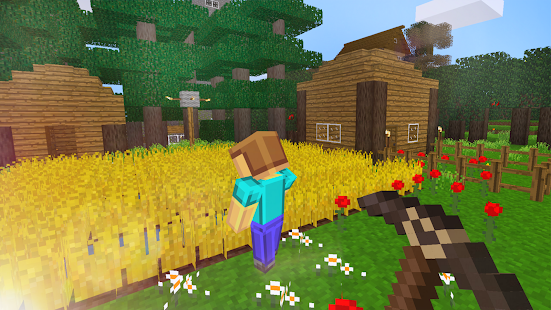 Multicraft: Pocket Edition Screenshot