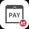 KT 휴대폰 결제 icon
