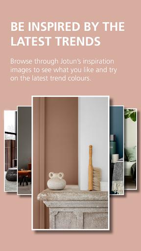 Jotun ColourDesign Apk 1