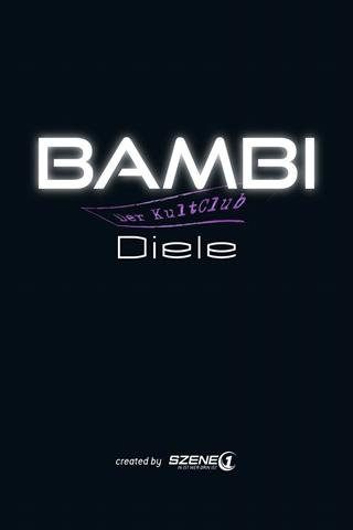 BAMBI Diele
