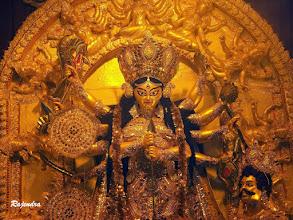 Photo: Maa Durga