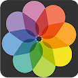 Gallery Photos - Images Photos icon