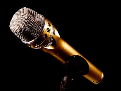Grabadora de Voz Profesional para Cantar y Editar - náhled