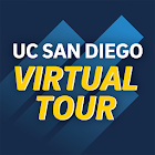 UC San Diego Virtual Tour icon