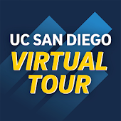 UC San Diego Virtual Tour