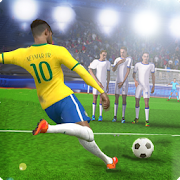 Free 2018 Football League: Champions Tournament APK for Windows 8
