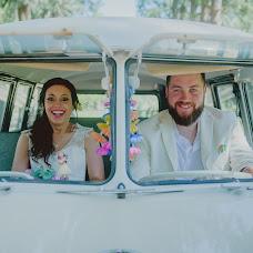 Wedding photographer Gus Campos (guscampos). Photo of 12.02.2018