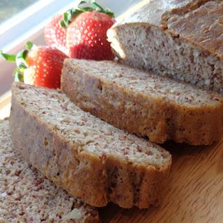 Easy Gluten-Free Sandwich Bread.