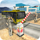 Army Bus Coach Driving: Bus Driver Games (game)
